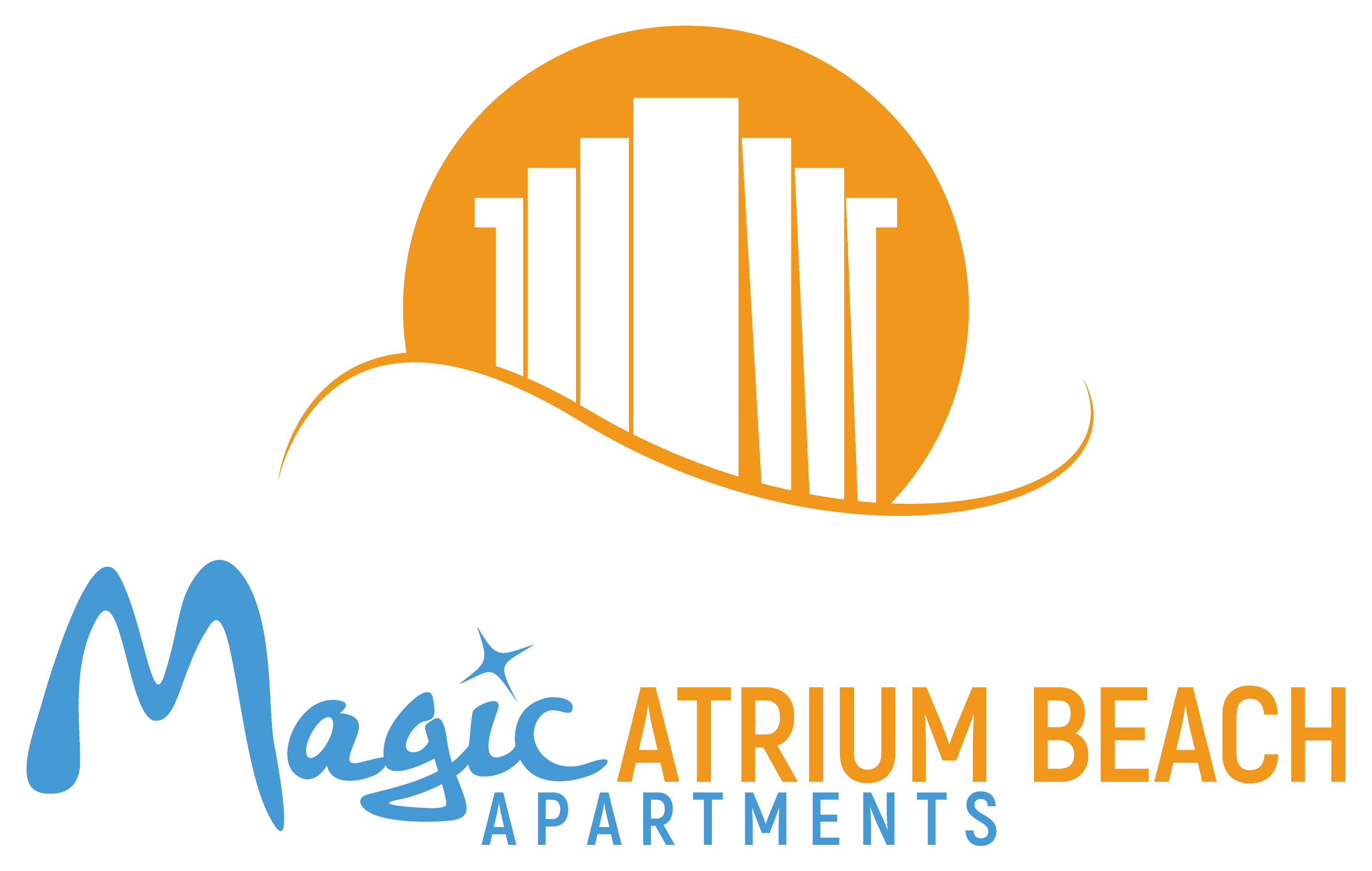 Appartements Magic Atrium Beach None étoiles